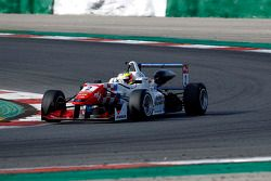 Jake Dennis, Prema Powerteam Dallara F312 - Mercedes-Benz