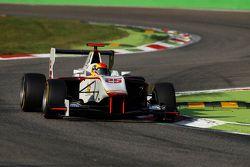 Brandon Maisano, Campos Racing