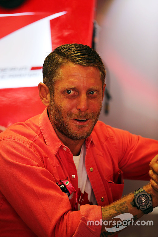 Lapo Elkann, LA Holding, Italia Independent and Independent Ideas President
