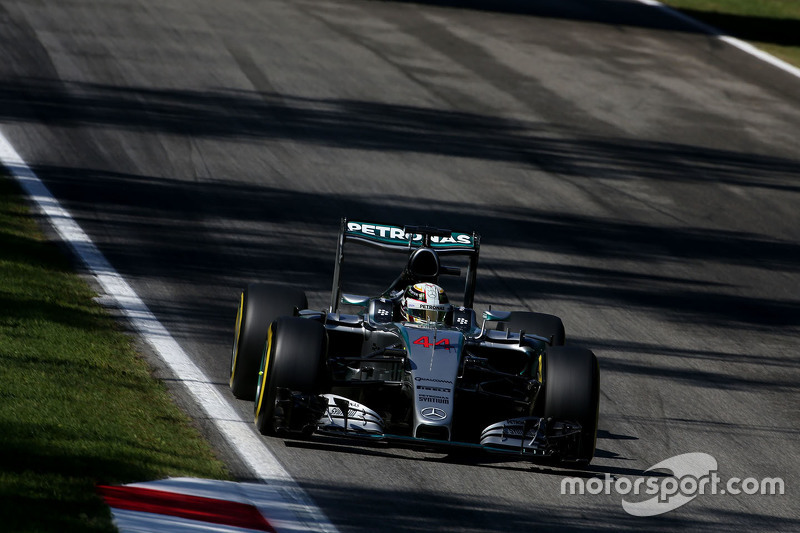 GP Italia 2015
