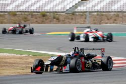 Александр Элбон, Signature Dallara Volkswagen, Феликс Розенквист, Prema Powerteam Dallara Mercedes-B