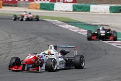 Джейк Деннис, Prema Powerteam Dallara Mercedes-Benz, Александр Элбон, Signature Dallara Volkswagen и