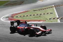 Мейндерт ван Бурен, MP Motorsport