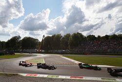 Marlon Stockinger, Status Grand Prix lidera Patric Niederhauser, Team Lazarus
