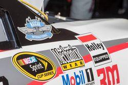 Loghi NASCAR