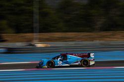 #25 Algarve Pro Racing Ligier JSP2 Nissan : Michael Munemann, James Winslow, Andrea Roda