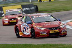 Jeff Smith, Eurotech Racing Honda Civic