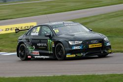 Nicolas Hamilton, AmD Tuningcom Audi S4