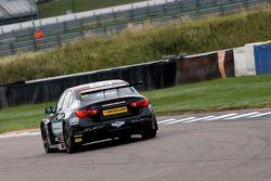 Derek Palmer Jr, Infiniti Support Our Paras Racing Infiniti Q51