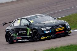 Nicolas Hamilton, AmD Tuningcom Audi S3