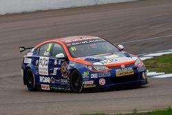 Jack Goff, MG 888 Racing MG7