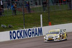 Dave Newsham, Power Maxed Racing Chevrolet Cruze