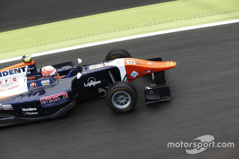 Monza - Qualifications