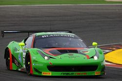 #333 Rinaldi Racing Ferrari 458 Italia : Marco Seefried, Norbert Siedler