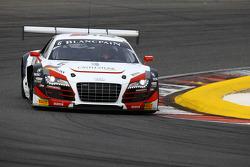 #6 Phoenix Racing Audi R8 LMS : Markus Winkelhock, Niki Mayr-Melnhof