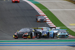 #2 Belgian Audi Club Team WRT Audi R8 LMS : Enzo Ide, Christopher Mies