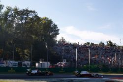 Brdanon Maisano, Campos Racing memimpin di depan Amaury Bonduel, Trident