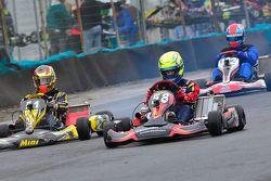 Competidores de Sprinter