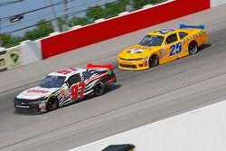 Parker Kligerman, dan John wes Townley, Athenian Motorsports Chevrolet