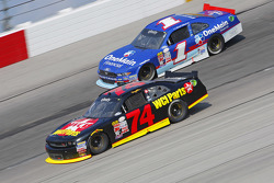 Mike Harmon y Elliott Sadler, Roush Fenway Racing Ford