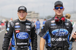 Chris Buescher, Roush Fenway Racing Ford