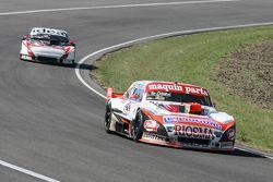 Nicolas Trosset, Maquin Parts Racing Torino and Norberto Fontana, Laboritto Jrs Torino