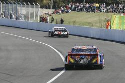 Christian Ledesma, Jet Racing Chevrolet and Matias Rossi, Donto Racing Chevrolet