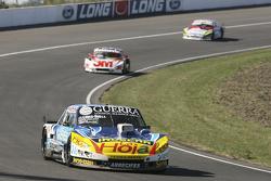 Хосіто ді Пальма, CAR Racing Torino та Маріано Вернер, Werner Competicion Ford