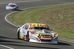 Sergio Alaux, Coiro Dole Racing Chevrolet