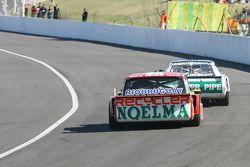 Mariano Altuna, Altuna Competicion Chevrolet y Emiliano Spataro, UR Racing Dodge