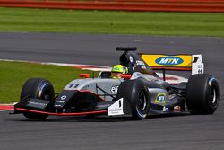 Tio Ellinas, Strakka Racing