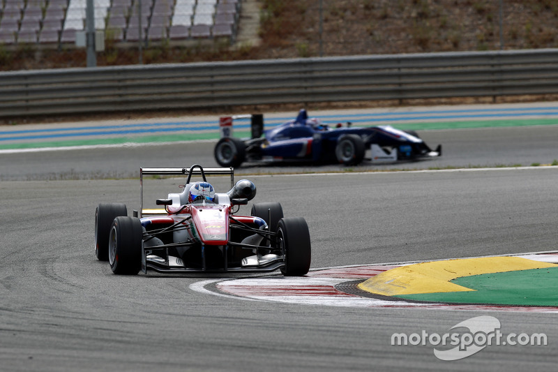 Нік Кессіді, Prema Powerteam Dallara Mercedes-Benz