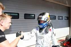 Carrera 2 Ganador Felix Rosenqvist, Prema Powerteam Dallara Mercedes-Benz