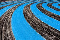 Streckendetail in Paul Ricard