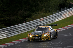 #36 Walkenhorst Motorsport BMW Z4 GT3: Felipe Laser, Michela Cerruti, David Jahn, Victor Bouveng