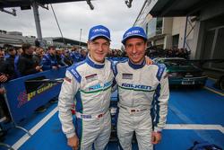 2. Alexandre Imperatori, Wolf Henzler, Falken Motorsports