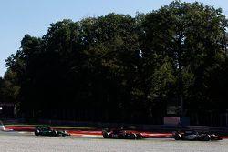 Simon Trummer, Hilmer Motorsport lidera a Nobuharu Matsushita, ART Grand Prix