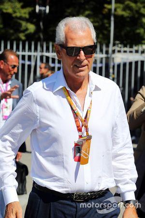 Marco Tronchetti Provera, Président de Pirelli
