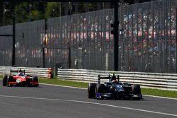 Sergio Canamasas, Team Lazarus leads Rene Binder, MP Motorsport