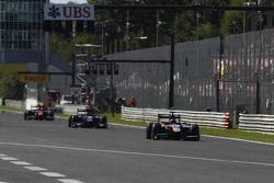 Simon Trummer, Hilmer Motorsport