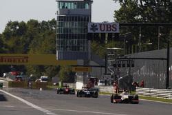 Артур Пик, Campos Racing