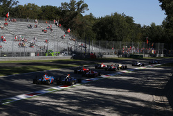 Ralph Boschung, Jenzer Motorsport y Mitch Gilbert, Carlin