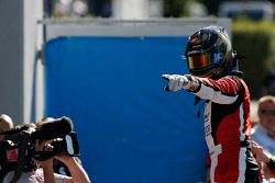 Carrera 2 ganador Marvin Kirchhofer, ART Grand Prix