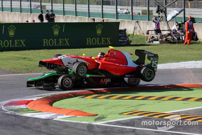 Monza - Course 2