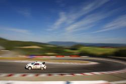 Daniel Holten, Eklund Motorsport