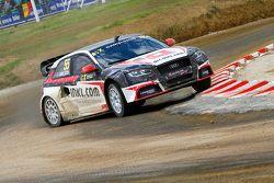 Alx Danielsson, Munnich Motorsport