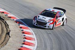 Jerome Grosset-Janin, Albatec Racing