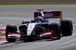 Nicholas Latifi, Arden Motorsport