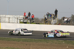 Santiago Mangoni, Laboritto Jrs Torino ve Juan Martin Trucco, JMT Motorsport Dodge