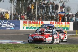 Matias Rossi, Donto Racing Chevrolet and Norberto Fontana, Laboritto Jrs Torino